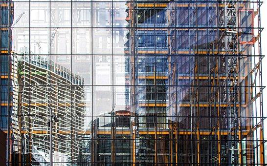 Mirroring, Window, London