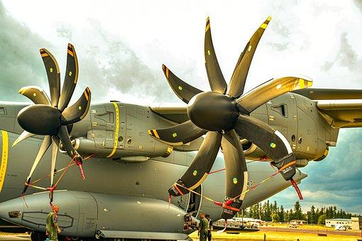 Plane Propeller, Propeller, Aviation