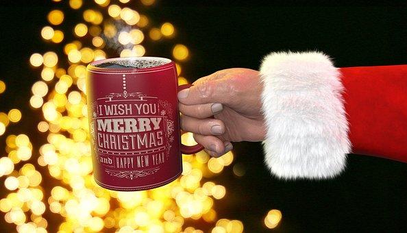 Christmas, The Reason For Christmas, Christmas Card