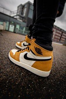 Nike, Sneaker, Jordan, Air Jordan, Sneakers, Cologne