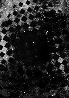 Background, Black And White, Black, Mix, Fusion