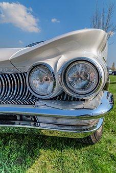 Buick, Electra225, Oldtimer, Auto, Classic, Automotive