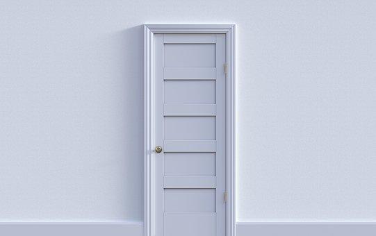 Door, Wall, Architecture, Doorway, Interior, Building