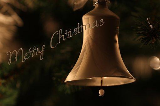 Christmas, Christmas Tree, Ornament