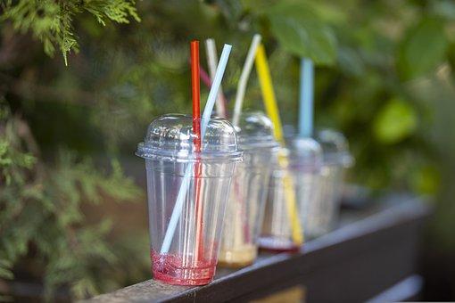 Pipette, Glass, Beverage, Summer, Liquid, Delicious