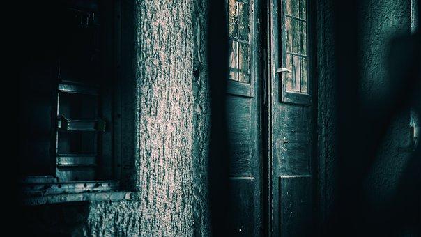 House, Horror, Fear, Creepy, Weird, Mystical, Gloomy