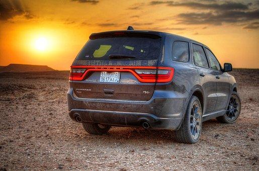 Car, Suv, Vehicle, Jeep, Automotive, 4x4, 4wd