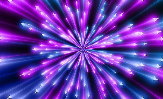 Background, Structure, Lines, Explosion, Pop, Big Bang