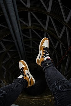 Sneaker, Air Jordan 1, Shoes, Sneakers