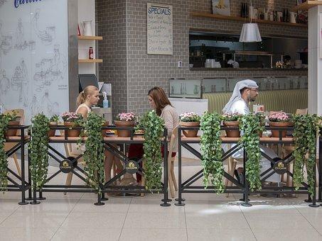 Dubai, United Arab Emirates, Travel