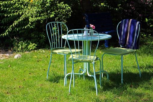 Garden, Seating Furniture, Seating Arrangement, Chairs