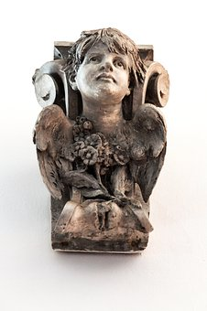 Head, Monument, Sculpture, Statue, Ancient, Travel