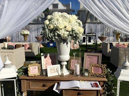 Wedding, Ceremony, Reception, Marriage, Celebration