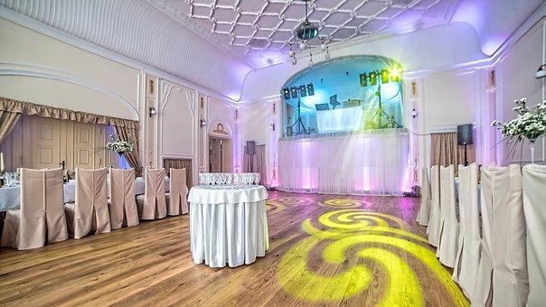 Restaurant, The Adoption Of, Wedding, Event