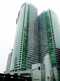 Tower, Yuchengco Museum, Makati, Philippines, Building
