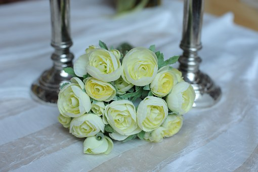 Wedding, Flowers, Arrangement, Bouquet, Decoration