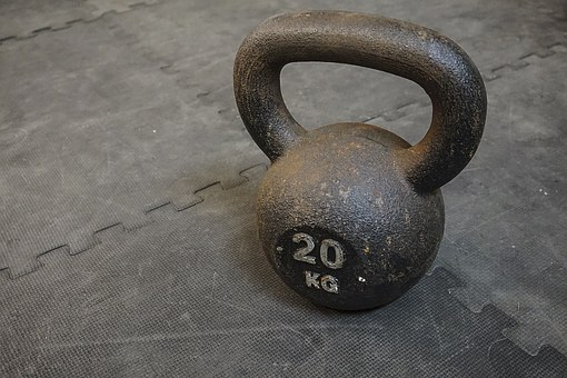Weight, Kilo, Weight Lifting, Lead Weight, Hard, Iron