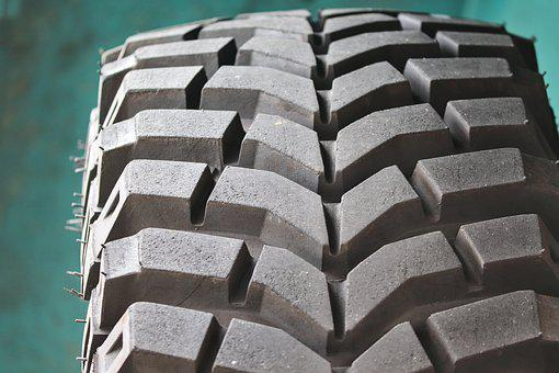 Profile, Mature, Auto Tires, Off Road