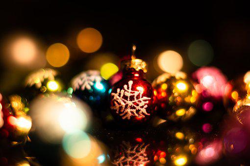 Christmas, Christmas Ornament, Advent, Decoration, Ball