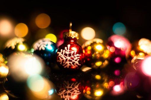 Christmas, Advent, Ball, Decoration, Christmas Tree