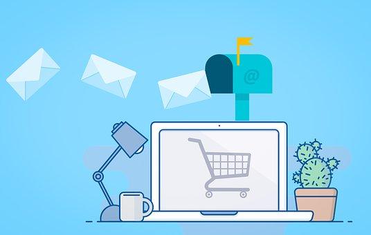 Email, Newsletter, Marketing, Online, Communication
