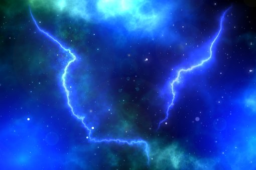 Light, Flash, Thunderstorm