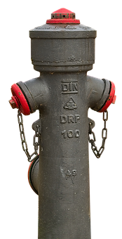 Hydrant, Above-ground Hydrant, Firefighters Exemption
