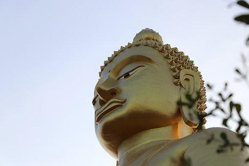 Thailand, Buddha, Buddhist, Asia, Meditation, Temple