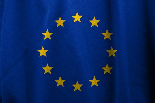 Europe, Flag, Symbol, Eu, European, Nation, Brexit