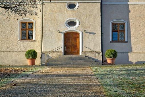 Entrance Door, Door, Architecture, Nostalgia