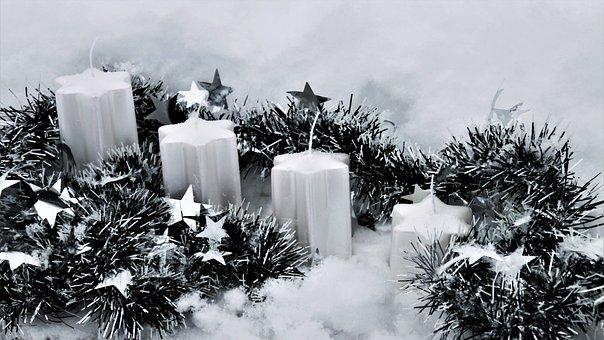 Dec, Snow, Advent, Winter Mood, The Theme Of Christmas
