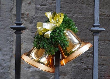 Bells, Christmas Bells, Christmas