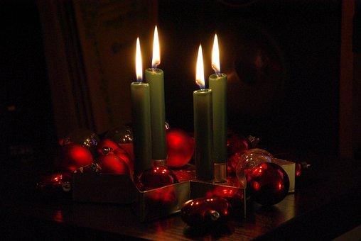 Christmas, Christmas Greeting, Christmas Decoration