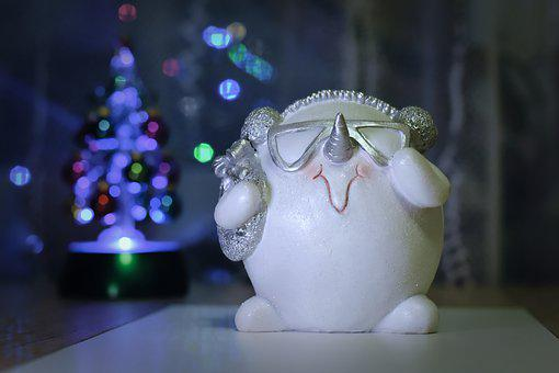 Christmas, Figure, Decoration, Christmas Time, Deco