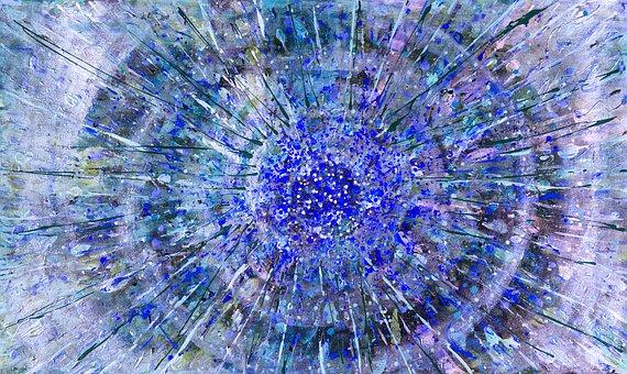 Canvas, Acrylic, Digital, Design