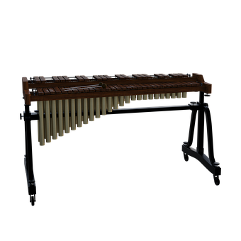 Xylophone, Music, Instrument, Percussion, Sound, Sticks