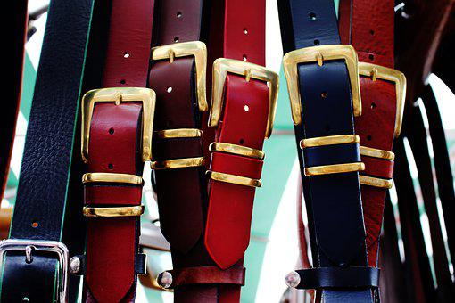 Leather, Belts, Clothing, Clothes, Style, Buckle