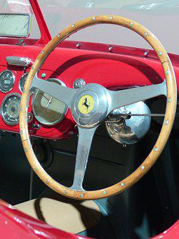 Car, Mythical, Race, Mechanics, Collection