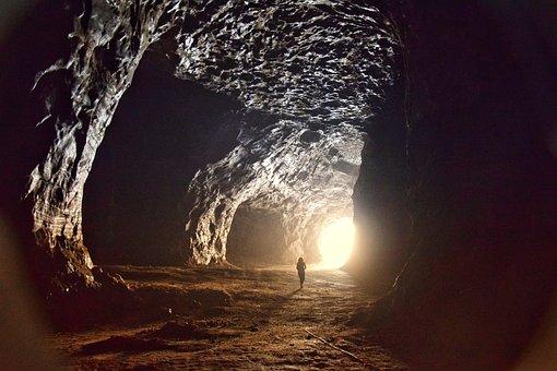 Tuzluca, Cave, Salt, Asthma, Mining