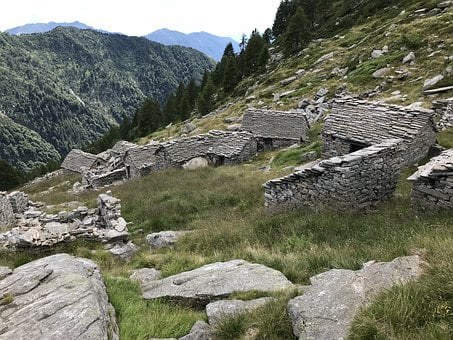 Experience Vorogno, Alpine Route, Alps, Alpine