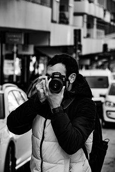 Portrait, Photography, Frame, Face, Model, Selfie