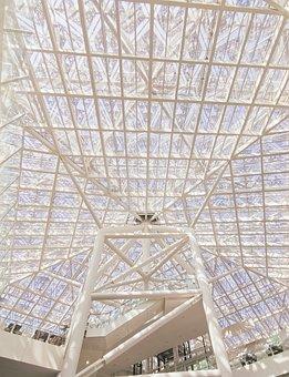 Architecture, Museum, Gallery, Modern, Design, Art