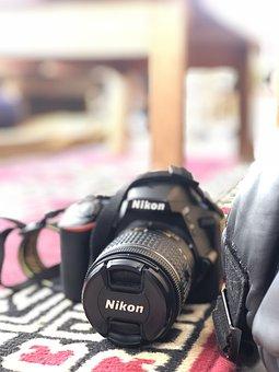 Nikon, Camera, Travel, Photography, Dslr, Mountains