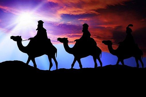 Holy Three Kings, Holy, Kings, Star Of Bethlehem