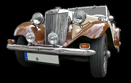 Mg, Auto, Automotive, Oldtimer, Classic, Vehicle, Retro
