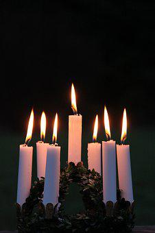 Lucia, Lucia Celebration, December, Christmas