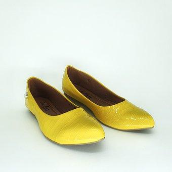 Shoe, Woman Shoe, Shoes, Woman, Fashion, Girl, Feet