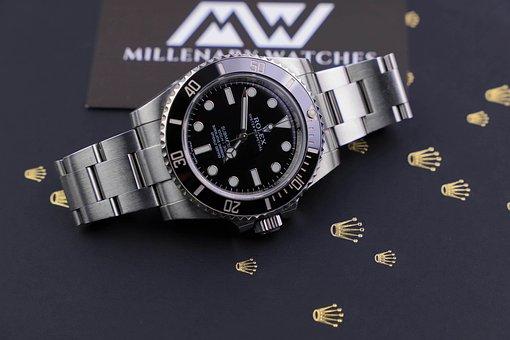Rolex, Watch, Watches, Luxury Watch, Wristwatch, Class