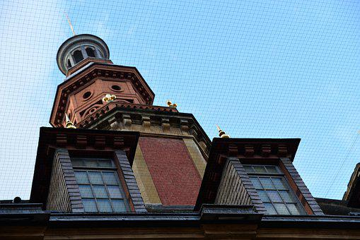 Lille, Old-stock, District, Architecture, North