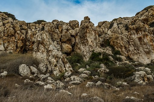 Wall, Stone, Cliff, Geology, Rock, Nature